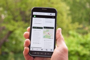 Website Design for Mobile Searches | Asterisk Creative | Southeast's Premier Website Design Agency