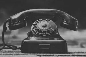 Lead Generation in the Face of the Death of Sales Calls | Asterisk Creative | Southeast Branding and Marketing Agency