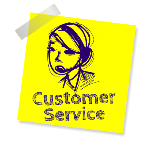 Using Social Media for Customer Service | Asterisk Creative